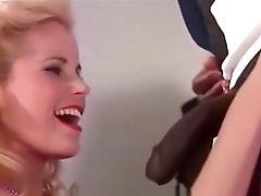 Anal Sex, Classic, Gina Wild, Interracial, Retro, Vintage, Wild,