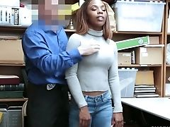 Ass, Beauty, Big Tits, Black, Blowjob, Cop, Cumshot, Dick, Handjob, Missionary,