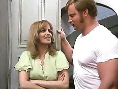 Blonde, Bra, Cinema, Hardcore, Housewife, MILF, Natural Tits, Nylon, Panties, Retro,