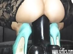 Amateur, Bizarre, Dildo, Fetish, Fisting, Fucking, Gaping Hole, Insertion, Jerking, Masturbation,
