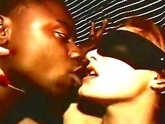 Anal Sex, Black, Cumshot, Cute, Dominique Simone, Facial, Felching, Group Sex, Interracial, Janet Jacme,