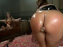 анальный секс, фетиш, фистинг, Mason Moore, порнозвезда, Roxanne Hall,