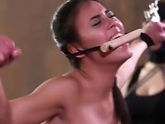 BDSM, Caning, Public, Spanking, Submissive,