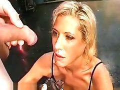 Amateur, Blowjob, Cumshot, Gangbang, Group Sex, Hardcore, Party, Wild,