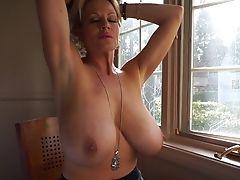 Big Tits, Blonde, Game, Horny, Kelly Madison, Legs, Long Hair, Masturbation, MILF, Model,