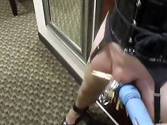 Amateur, BDSM, Close Up, Crossdressing, Torture,