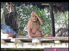 Amateur, Compilation, Masturbation, Mature, Nude,