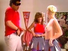 Barbara Dare, Boobless, Cunnilingus, Erotic, Fingering, Lois Ayers, Porsche Lynn, Rocco Siffredi, Sharon Mitchell, Swedish,