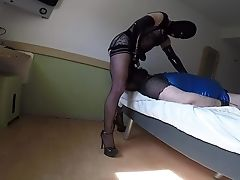 Amateur, BDSM, Blowjob, Crossdressing, Face Fucking, Facesitting, Fat, HD,