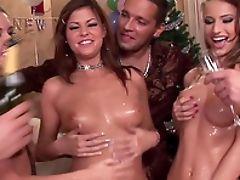 Anal Sex, Bareback, Big Natural Tits, Bold, Clamp, Cute, Drunk, Fingering, Friend, Game,