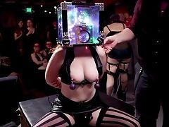 Anal Sex, Babe, BDSM, Big Tits, Blowjob, Bondage, Brunette, Cute, Doggystyle, Extreme,