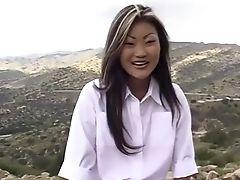 Ethnic, Exotic, Horny, Lucy Lee, Pornstar,