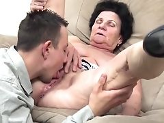 Cumshot, Doggystyle, German, Granny, Hairy, Hardcore, Mature, Old, Rough,