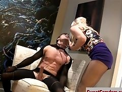 Anal Sex, Ashley Fires, Babe, Femdom, Fucking, Pegging, Sex Toys, Strapon,