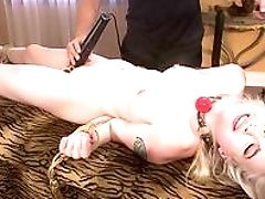 Anal Sex, Babe, Balls, BDSM, Blonde, Blowjob, Bondage, Boobless, Brutal, Doggystyle,
