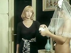 Barbara Moose, Brigitte Lahaie, Group Sex, Hardcore, Orgy, Teen, Vintage,