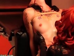 BDSM, Bizarre, Bondage, Extreme, Fetish, HD, Spanking, Submissive,