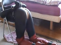Ass Fucking, BDSM, Femdom, Fetish, Humiliation, Pain, Sex Toys, Submissive,