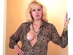 Blonde, Classic, Doggystyle, Racquel Devonshire, Retro, Vintage,