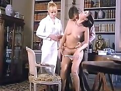 Blowjob, Classic, Doggystyle, French, Group Sex, Hairy, Retro, Vintage,