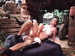 Babe, Blowjob, Cowgirl, Dirty, Game, Hardcore, HD, Moaning, Natural Tits, Outdoor,