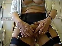 Xana, Sensual, Avós, Madura,
