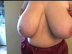 Big Natural Tits, MILF,