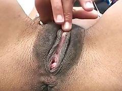 Merveilleux, Noirs, Masturbation, Star Du Porno,