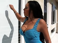 Big Tits, Brunette, Clit, Facesitting, Hardcore, Juicy, Licking, MILF, Pornstar, Rio Lee,