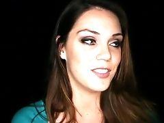 Alison Tyler, Exotisch, Pornostar,