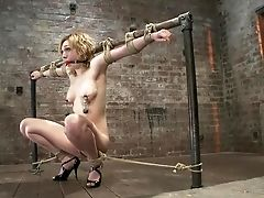 BDSM, Glamour, Helpless, Lily Labeau, Model, Pussy, Sexy,