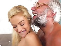 Babe, Ball Licking, Balls, Blonde, Blowjob, Choking Sex, Cum, Cumshot, Cute, Deepthroat,