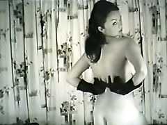 Peitos Grandes, Clássicos, Retro, Softcore, Striptease, Vintage ,