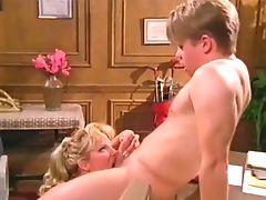 Big Tits, Classic, Cumshot, Lesbian, MILF, Retro, Vintage,