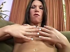 Big Tits, Brunette, Creampie, Dirty, Hardcore, Kendra Secrets, MILF, Mom,
