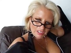 Big Tits, Cuckold, Femdom, Fucking, Riding, Teacher,