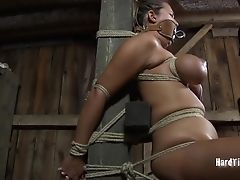 Babe, BDSM, Big Tits, Bondage, Fetish, Mature, Submissive, Torture,