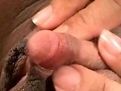 Clit, High Heels, Masturbation,