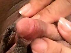 Clitóris, Salto Alto , Masturbação ,