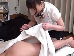 Foot Fetish, HD, Horny, Japanese, Jav, Massage, Whore,