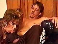 Big Cock, Blonde, Blowjob, Crossdressing, Fucking, Riding, Vintage,