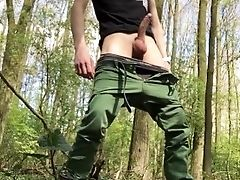 Big Cock, Boy, Cute, Exhibitionist, Fetish, Flashing, Nature, Public, Teen, Young,