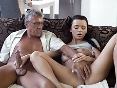 18, Black, Czech, Daddies, Mature, Old, Old And Young, Petite, Teen, Wild,