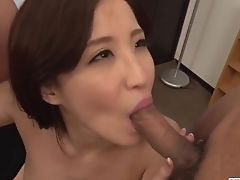 Cute, Ethnic, Japanese, Mature,