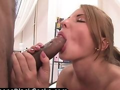 Ass, Big Cock, Black, Blowjob, Boobless, Cum Swallowing, Gaping Hole, Ginger, Interracial, Teen,