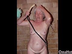 Granny, Lesbian, Mature, Nude, Sexy,