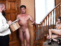 Amazing, Anal Sex, Balls, Bikini, Blonde, Bondage, Boobless, Chained, Cheating, Fingering,