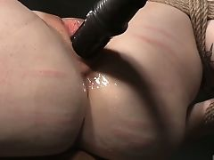BDSM, Beauty, Bound, Cute, Horny, Rough, Sex Toys, Slut, Torture, Whore,