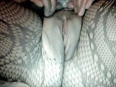 Frotando Con Los Dedos, Placer Sexual, Vagina, Húmeda,