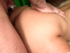 All Holes, Ass, Big Tits, Blonde, Blowjob, Cute, Gangbang, Group Sex, Handjob, Hardcore,